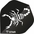 BULLS 5-Star Flights Standard A-Shape A-Standard scorpion...
