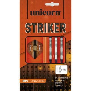 Unicorn Core XL Striker Soft Dart 18 g