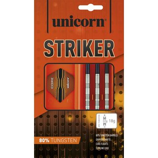 Unicorn Core XL Striker Steel Dart 27 g