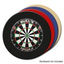 BULLS Pro Dart Board Surround creme