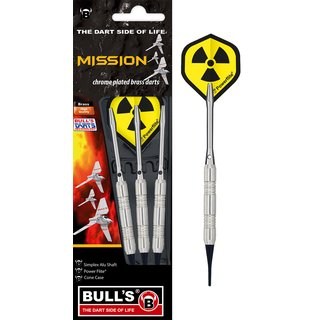 BULLS Mission Soft Dart