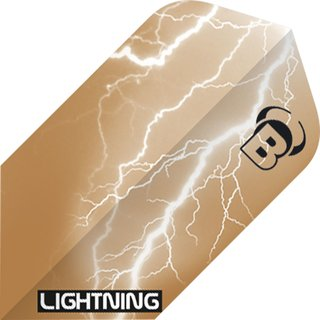 BULLS Lightning Slim Shape Slim lightning gold
