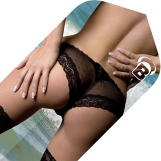 BULLS Erotic Flights Slim Shape Slim erotic3
