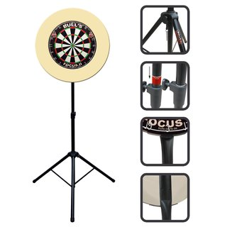 BULLS Mobile Dartstand