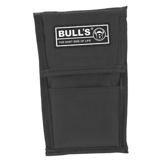 BULLS UP Dartcase schwarz Standard