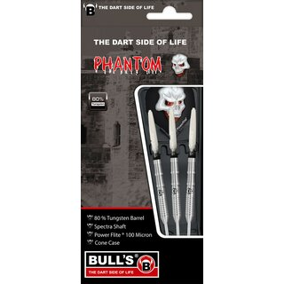 BULLS Phantom PT4 Steel Dart