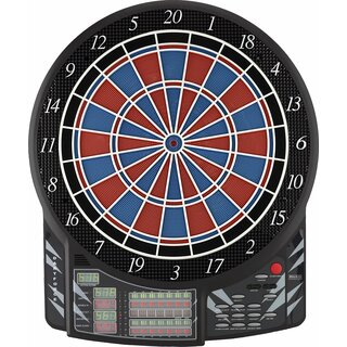BULLS Dartforce RB Sound Elektronik Dartboard
