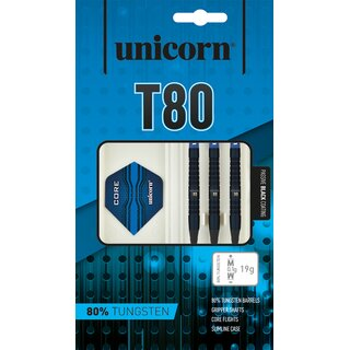 Unicorn Core XL T80 Soft Dart 17 g